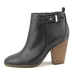 COACH Hewes Safari Ankle boots